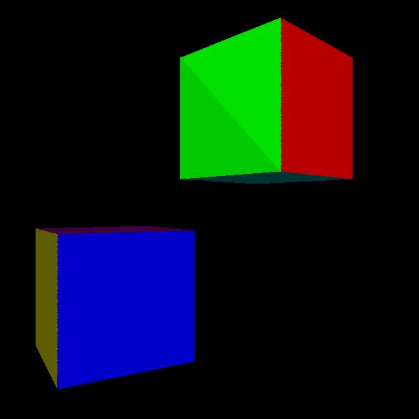 Shading - Computer Graphics from scratch - Gabriel Gambetta